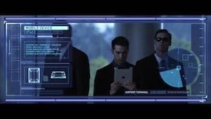 Blue Coat Commercial