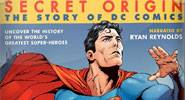 Secret Origin: The History of DC Comics
